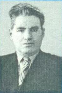 Krivosheev